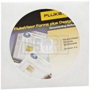 FlukeView Forms Upgrade FVF-UG