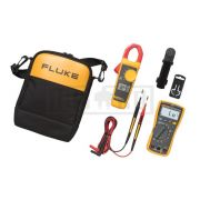 fluke-multimetre-kit-multimetru-industrial-flk-179-2imsk - 1