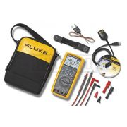 fluke-multimetre-multimetru-industrial-true-rms-kit-flk-87-ve2keur - 1