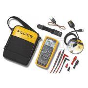 fluke-multimetre-multimetru-industrial-true-rms-kit-flk-87-ve2keur - 1