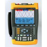 Osciloscop Digital Portabil FLK 196C