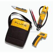 fluke-tester-electric-kit-tester-multifunctional-flk-322-62-1acii - 1