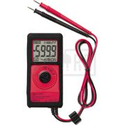 amprobe multimetre mini multimetru digital cu tehnologie voltec pm55a - 1