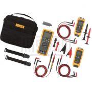 fluke multimetre multimetru modul acdc wireless flk v3003 fc kit - 1