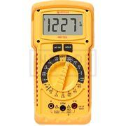 amprobe multimetre temperatura termoviziune multimetru digital industrial ip67 true rms hd160c - 1
