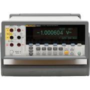 fluke multimetre multimetru digital software cablu rezolutie 65 cifre 240 v flk 8845asu - 1
