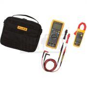 fluke multimetre kit esential wireless a3000 flk a3000 fc kit - 1