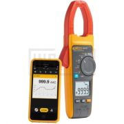 fluke multimetre clampmetru wireless trms 1000a acdc flk 376fc - 1