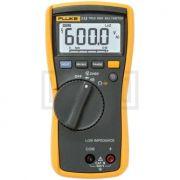 fluke multimetre multimetru true rms flk 113 - 1