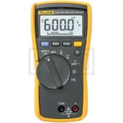 fluke multimetre multimetru true rms flk 114 - 1