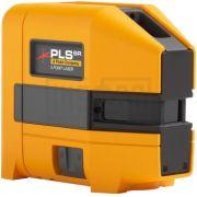 fluke nivela laser kit nivela laser in 5 puncte pls 5r kit - 1